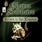 لعبة  Charm Solitaire