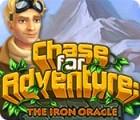 لعبة  Chase for Adventure 2: The Iron Oracle