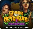 لعبة  Chase for Adventure 3: The Underworld Collector's Edition