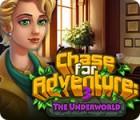 لعبة  Chase for Adventure 3: The Underworld