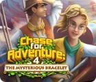 لعبة  Chase for Adventure 4: The Mysterious Bracelet