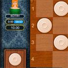 لعبة  Checkers