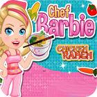 لعبة  Chef Barbie. Chicken Ramen
