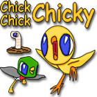 لعبة  Chick Chick Chicky
