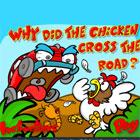 لعبة  Chicken Cross The Road