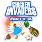 لعبة  Chicken Invaders 3