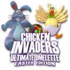 لعبة  Chicken Invaders 4: Ultimate Omelette Easter Edition
