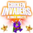 لعبة  Chicken Invaders 4: Ultimate Omelette