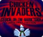 لعبة  Chicken Invaders 5: Christmas Edition