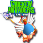 لعبة  Chicken Invaders 2