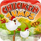 لعبة  Chicken Jumps