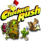لعبة  Chicken Rush Deluxe