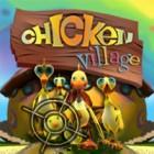 لعبة  Chicken Village