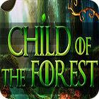 لعبة  Child of The Forest