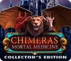 لعبة  Chimeras: Mortal Medicine Collector's Edition