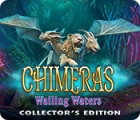 لعبة  Chimeras: Wailing Waters Collector's Edition