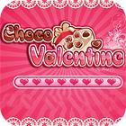 لعبة  Choco Valentine