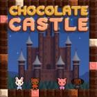 لعبة  Chocolate Castle