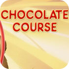 لعبة  Chocolate Course