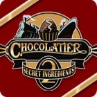 لعبة  Chocolatier 2: Secret Ingredients