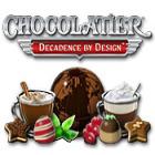 لعبة  Chocolatier 3: Decadence by Design