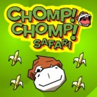 لعبة  Chomp! Chomp! Safari