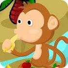 لعبة  Chomping Chimp