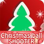 لعبة  Christmas Ball Shooter