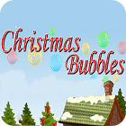 لعبة  Christmas Bubbles