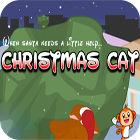 لعبة  Christmas Cat