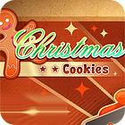 لعبة  Christmas Cookies