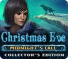 لعبة  Christmas Eve: Midnight's Call Collector's Edition