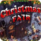 لعبة  Christmas Fair