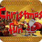 لعبة  Christmas Fun