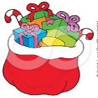 لعبة  Christmas Gifts