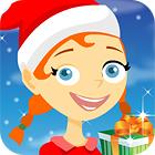 لعبة  Christmas Girl Jumps