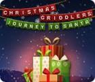 لعبة  Christmas Griddlers: Journey to Santa
