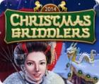 لعبة  Christmas Griddlers