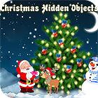 لعبة  Christmas Hidden Objects