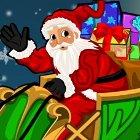 لعبة  Christmas Letters