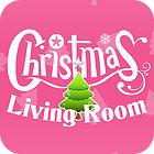 لعبة  Christmas. Living Room