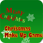 لعبة  Christmas Make-Up