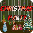 لعبة  Christmas Party