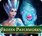 لعبة  Christmas Patchwork. Frozen