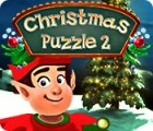 لعبة  Christmas Puzzle 2