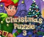 لعبة  Christmas Puzzle 3