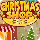 لعبة  Christmas Shop