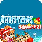 لعبة  Christmas Squirrel