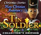 لعبة  Christmas Stories: Hans Christian Andersen's Tin Soldier Collector's Edition