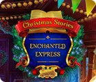 لعبة  Christmas Stories: Enchanted Express